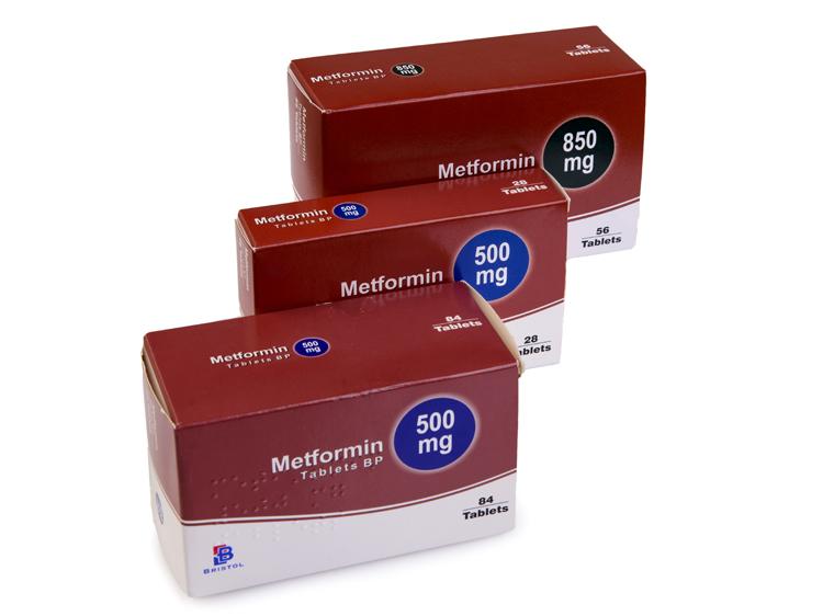 Metformin uk / Pharmacist Online
